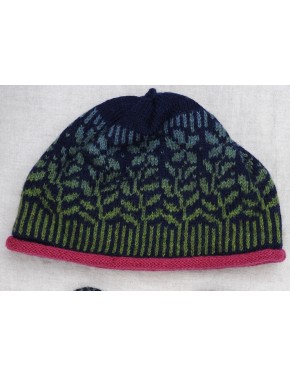 M-118 EFL WOOL HAT WITH...