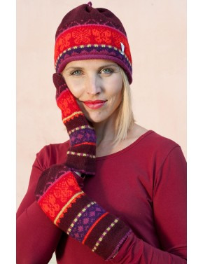 R-58 MM1 WOOL GLOVES WITH...