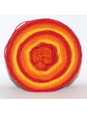 EU-S Effectcolored 8/2 yarn...