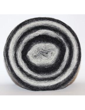 EC-C Effectcolored 8/2 yarn...