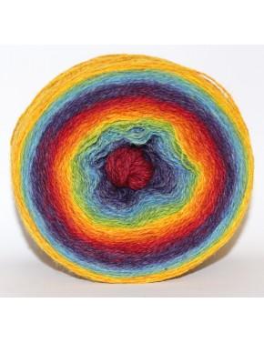 EQ-C Effectcolored 8/2 yarn...