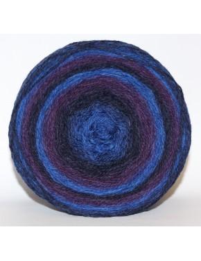 EL-C Effectcolored 8/2 yarn...