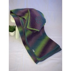 A-12 woolly large blanket...