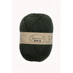 RR3-S One coloured 8/2 yarn...
