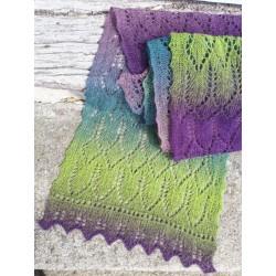 DIY-03 Knitting pattern kit...