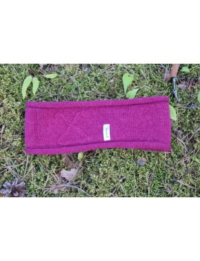 H-24 LL4 WOOL HEADBAND WITH...