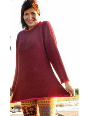 T-541 MM1 WOOL PULLOVER