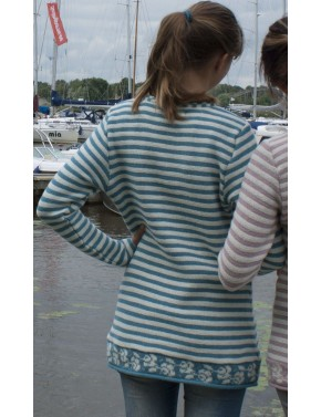 T-461 SS2 WOOL PULLOVER...