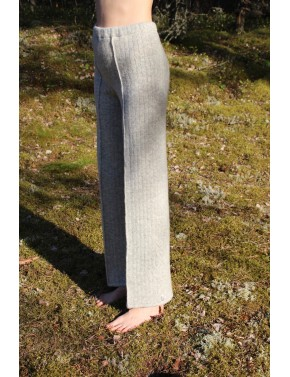 B-05 HH1 WOOL LEGGINGS WITH...