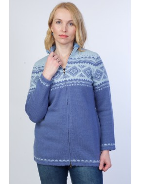 T-558 DD3 WOOL CARDIGAN...