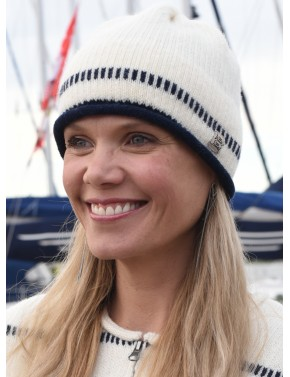 U-03 AA WOOL HAT MY SEA