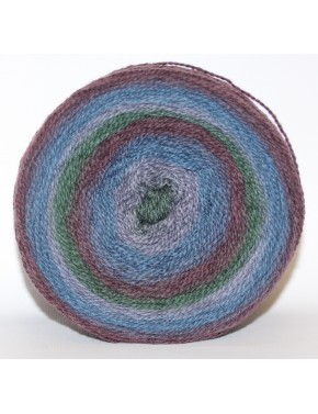 EF Effectcolored 8/2 yarn...