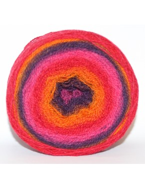 EGL Effectcolored 8/2 yarn...