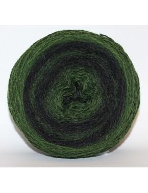 EKC Effectcolored 8/2 yarn...
